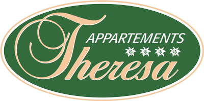 logo appartementhaus theresa